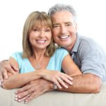 seniors with dental implants experience no bone loss
